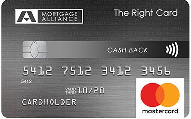 MortgageAlliance_MasterCard_CashBack