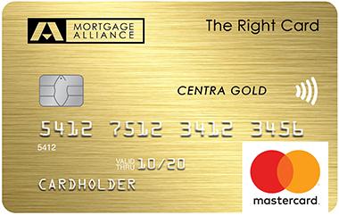 MortgageAlliance_MasterCard_CentraGold