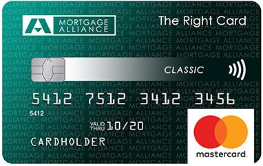 MortgageAlliance_MasterCard_Classic