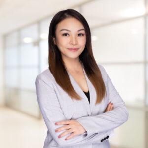 Katherine Chen